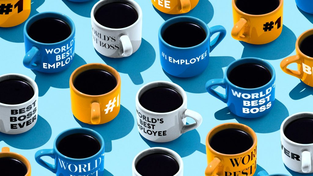 Collaboration Trends That Shape Today's Workplace